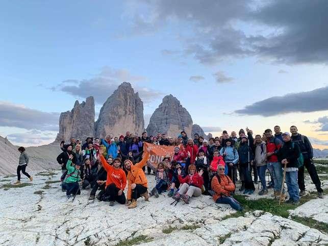 Le Tre Cime di Lavaredo: L'Italia tra le montagne più fotografate al mondo