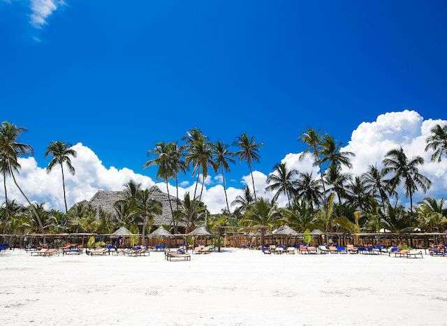 Il mio viaggio a Zanzibar: tra sogno e realtà..