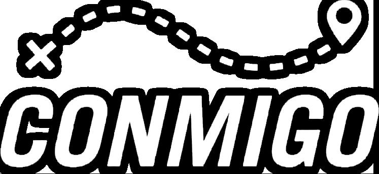Logo Conmigo 2021 (senza motto)